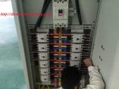 đấu tủ điện