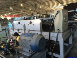 Sửa máy công nghiệp