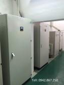 hệ thống tủ điện