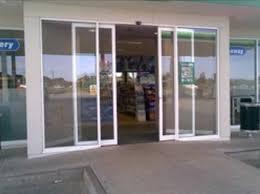 cửa tự động đài loan