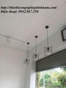 Lắp hệ thống đèn